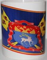 Кружка. Флаг Всевеликого Войска Донского №2