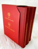 Авдеенко Е.А. Собрание сочинений. В 3-х томах
