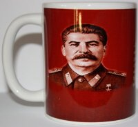 Кружка. Сталин №2