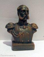 Бюст Александр II