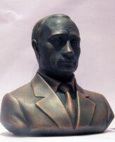 Бюст Путин