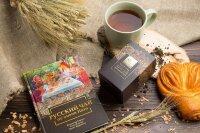 Корсун В.Ф., Корсун Е.В., Журавлёв Д.В. Русский чай по имени Иван Русский чай по имени Иван + Иван-чай Вольный Дух «ЯР-ЧАЙ»