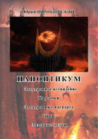 Воробьевский Ю. Ю. Паноптикум. Электронное всевидение