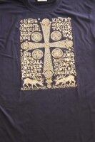 Корсунский крест. Футболка