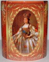Кружка. Екатерина II